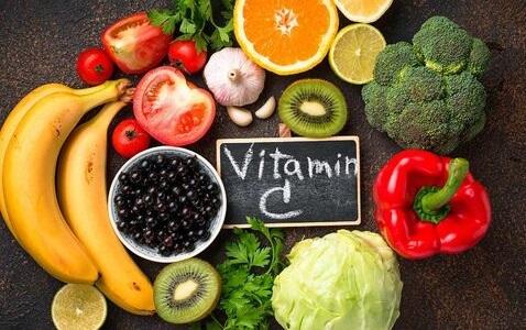 نقش ویتامین سی در تقویت دستگاه ایمنی بدن
