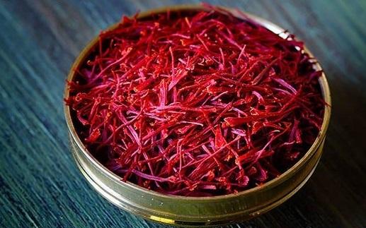 ظهور رقبای جدید در تولید و صادرات زعفران