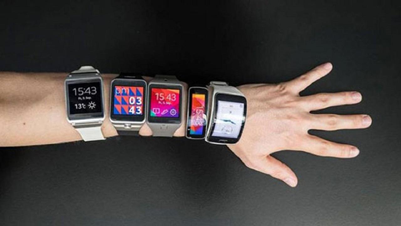قیمت انواع ساعت هوشمند در بازار چقدر است؟
