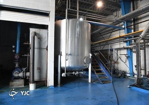 راه اندازی کارخانه روغن کشی در بندر امام/ هزینههای حمل و ذخیرهسازی روغن کاهش یافت