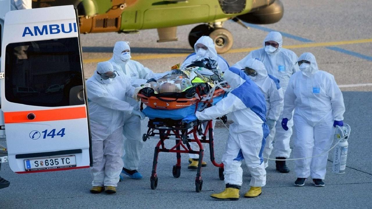 اکتشافی تکان دهنده؛ یک هشتم بهبودیافتگان از کرونا، در طول پنج ماه میمیرند