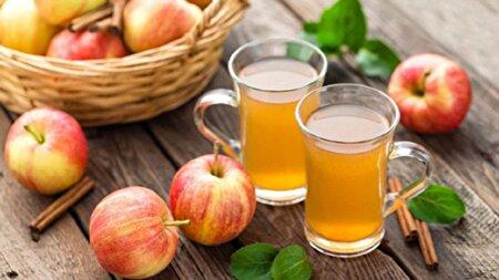 درست کردن شربت سیب با روشهای متفاوت