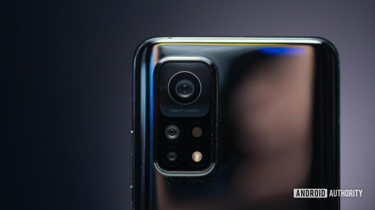 بهترین گوشیهای شیائومی با دوربینهای با وضوح فوق العاده در سال ۲۰۲۰