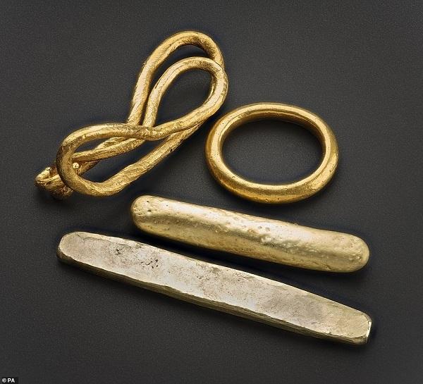 کشف آثار تاریخی جدید مربوط به وایکینگها