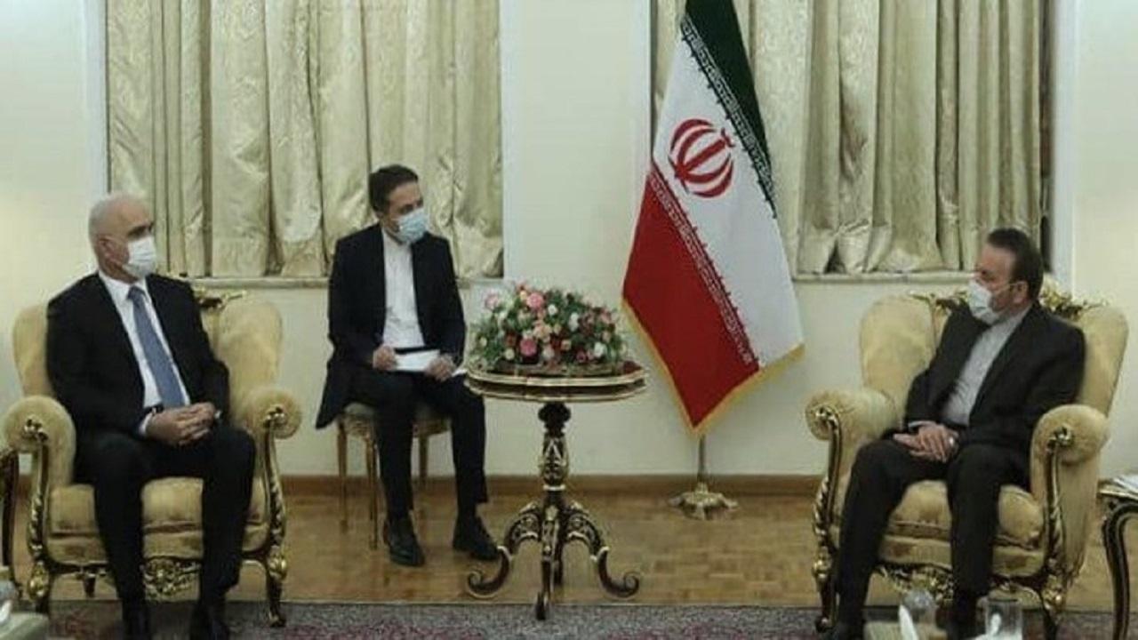 گسترش روابط تهران_باکو علی رغم سنگ اندازی ها