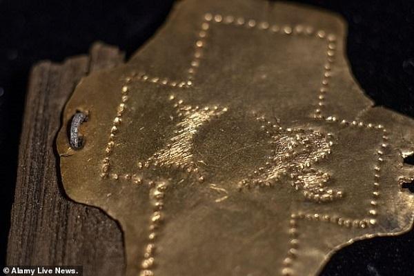 یک اتاق مخفی در زیر صومعهای در جمهوری چک کشف شد