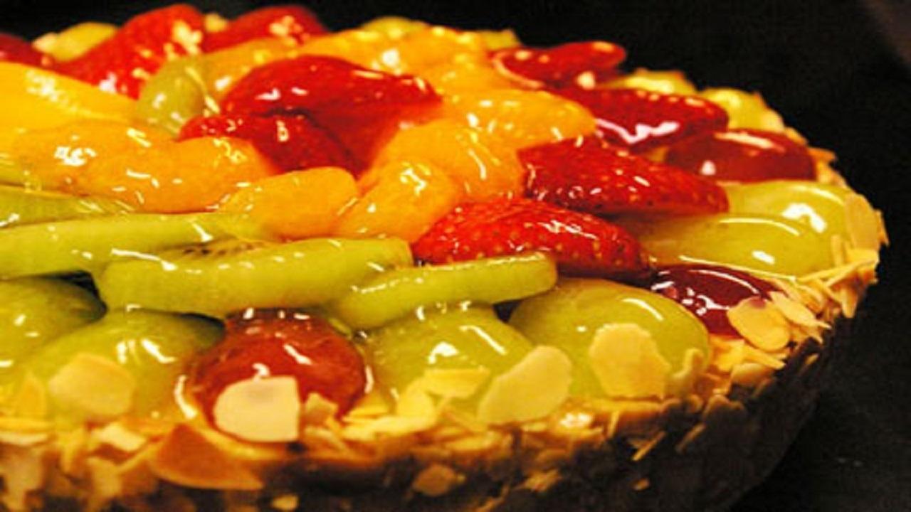 آموزش آشپزی؛ از مرغ تنوری هندی و دلمه مرغ با پنیر تا چیز کیک پرتقال با پایه بیسکویت و کیک اسفنجی + تصاویر