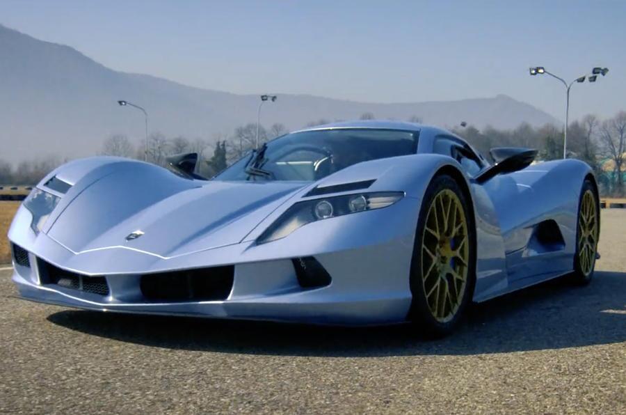 ۱۰ خودروی الکتریکی برتر سال ۲۰۲۱