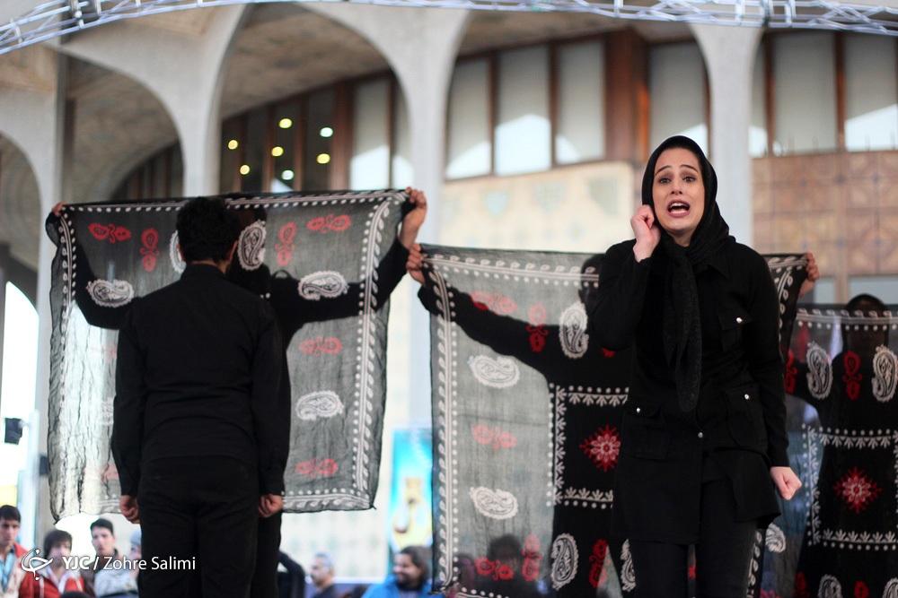 واکنش دبیر جشنواره تئاتر فجر از همزمانی این رویداد هنری با جشنواره فیلم