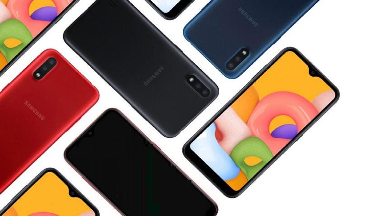 ارزانترین گوشیهای موبایل سامسونگ در بازار کدام است؟