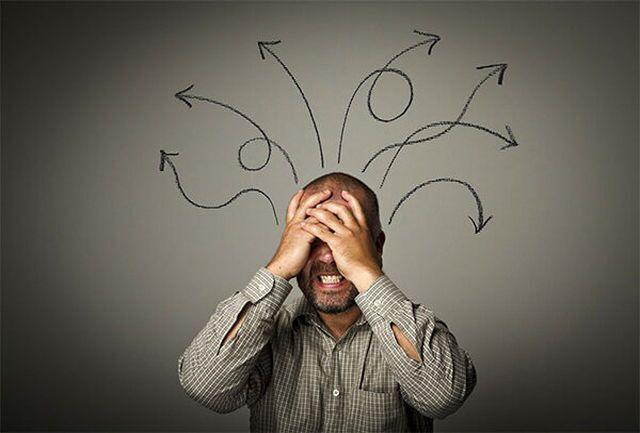 چند راهکار ساده برای کاهش استرس