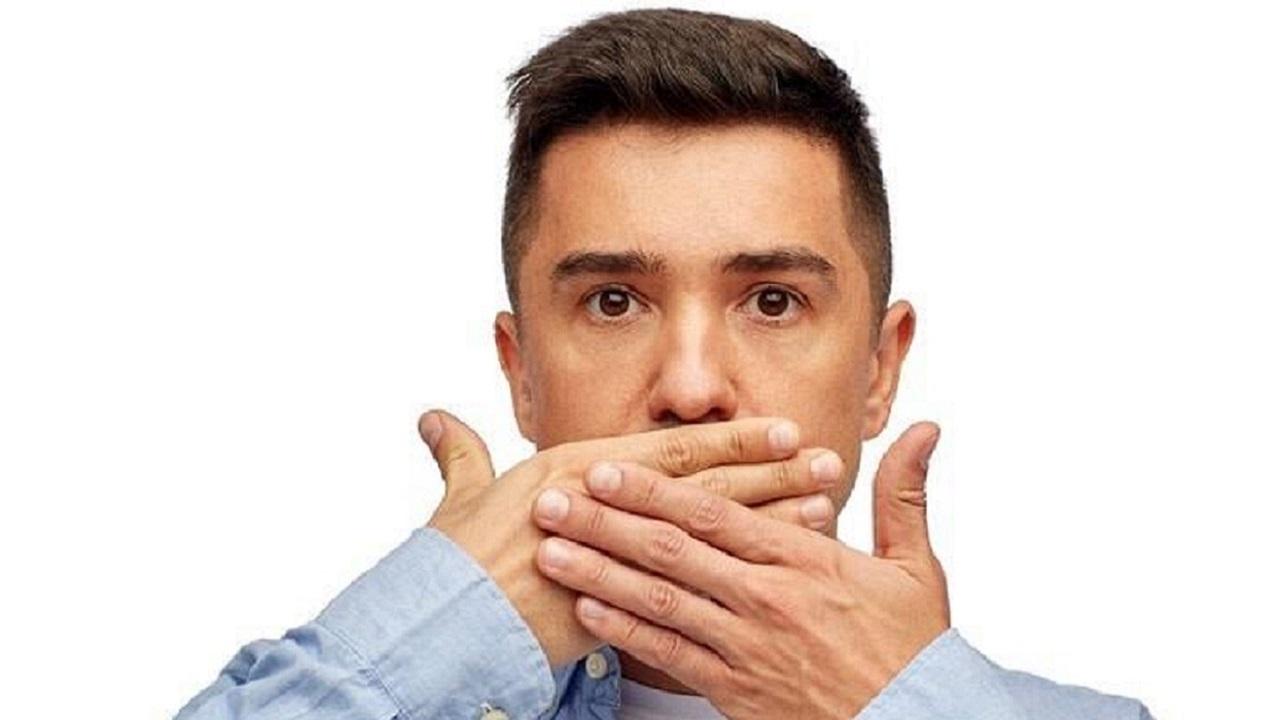 چه چیزی باعث طعم تلخ در دهان میشود؟