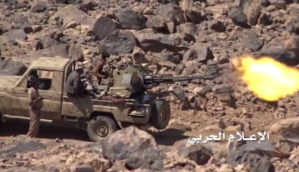افتضاح جدید ائتلاف سعودی در قلب یمن/ محاصره دهها مزدور سعودی توسط رزمندگان یمنی + تصاویر