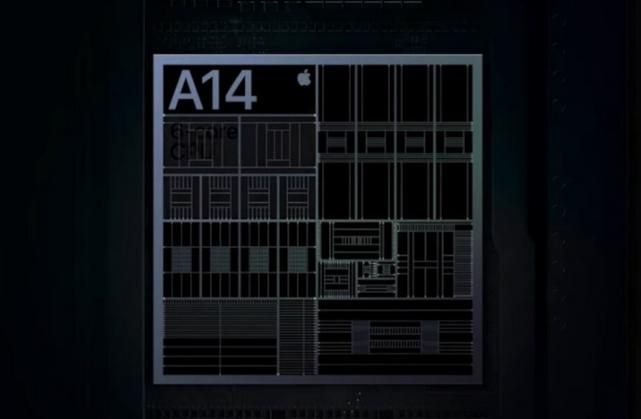 پردازنده سه نانومتری