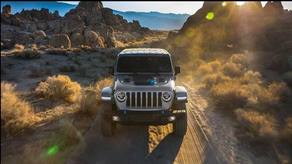 شرکت جیپ خودرو جدید و برقی خود را در سال ۲۰۲۱ عرضه میکند
