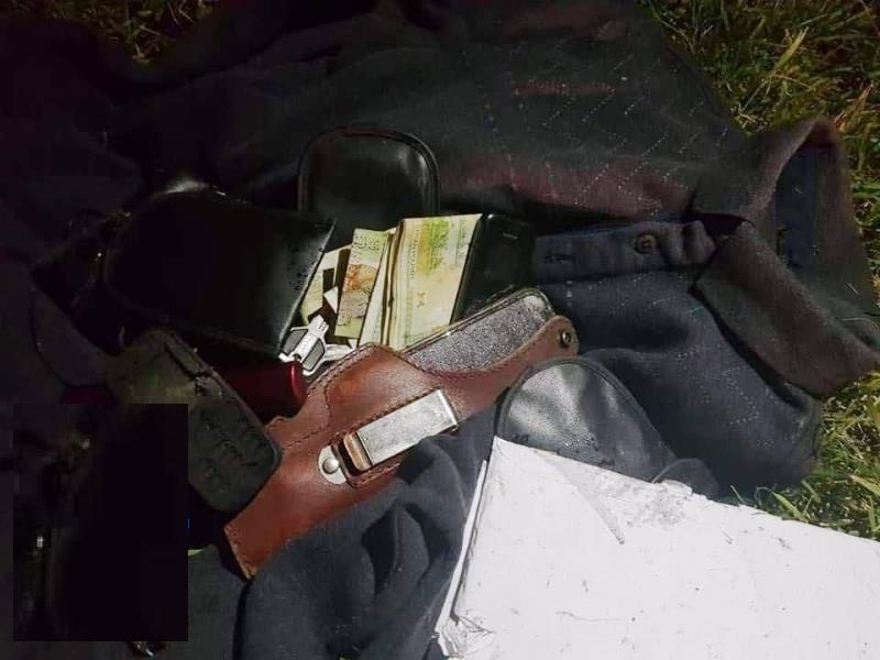 ماجرای سرقت کیف سردار سلیمانی بعد از شهادت