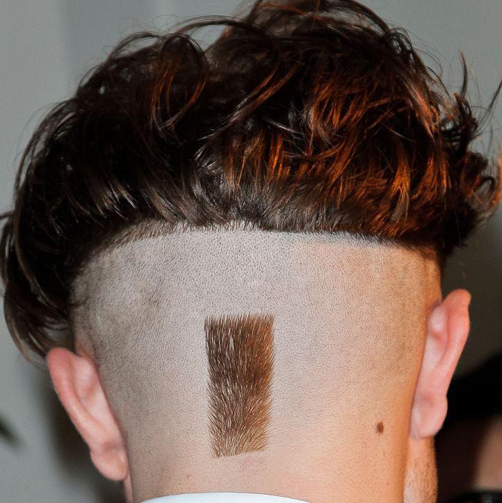 عجیبترین مدل موی سلبریتیها