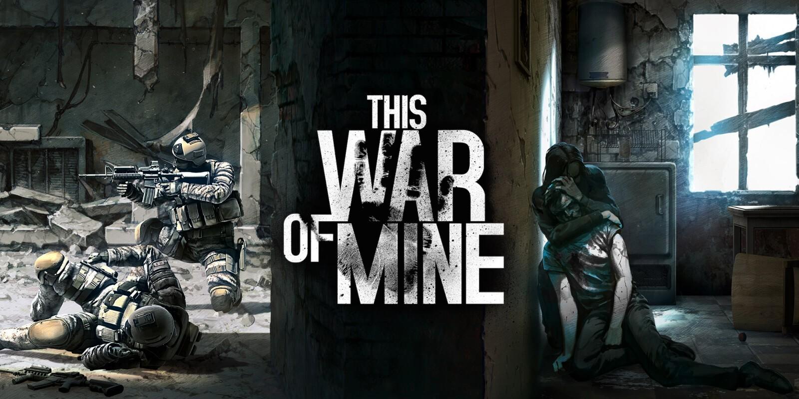 بررسی بازی این جنگ من / چگونه از یک شهر جنگزده جان سالم به در ببریم
