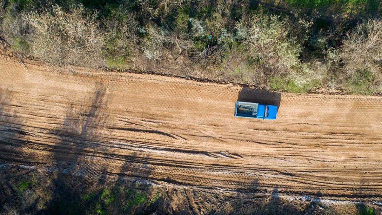 تخریب منطقه حفاظت شده کرخه برای ساخت سیل بند/نابودی محیط زیست با اقدامی غیر اصولی