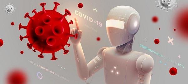 آیا هوش مصنوعی میتواند مانع گسترش بیماری کرونا شود؟