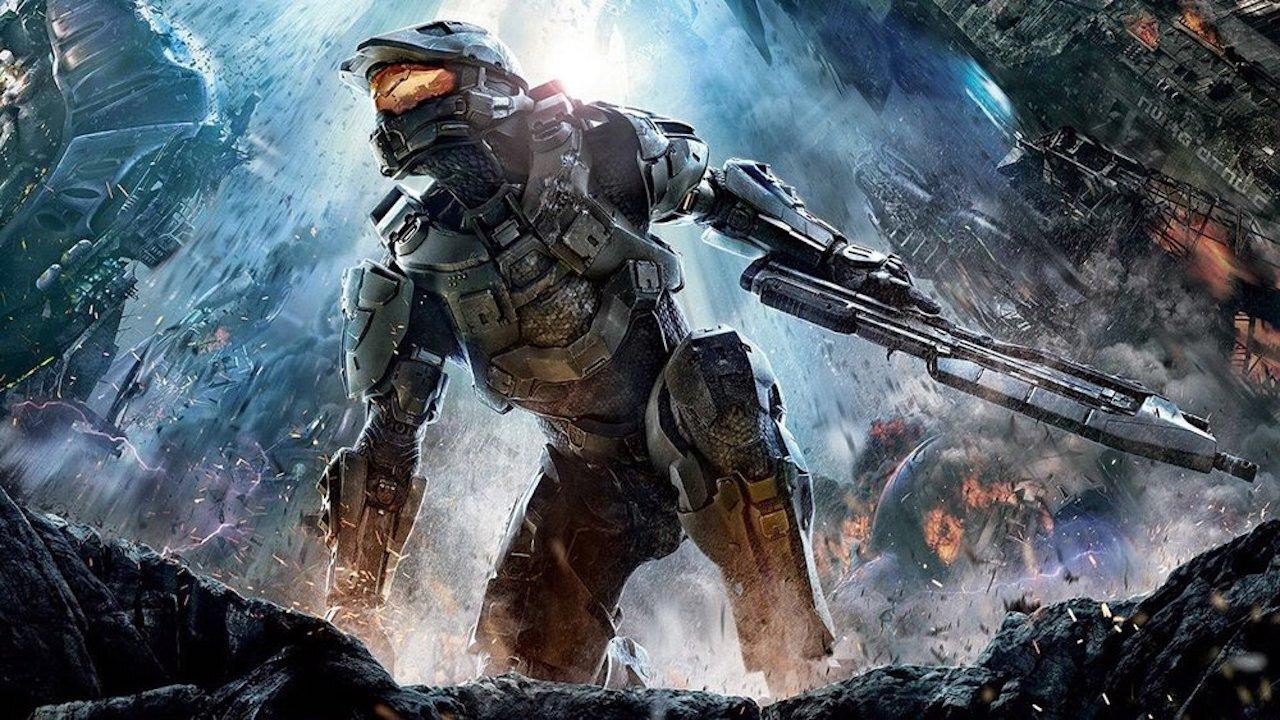 کیفیت بازی Halo Infinite بر روی Xbox Series X