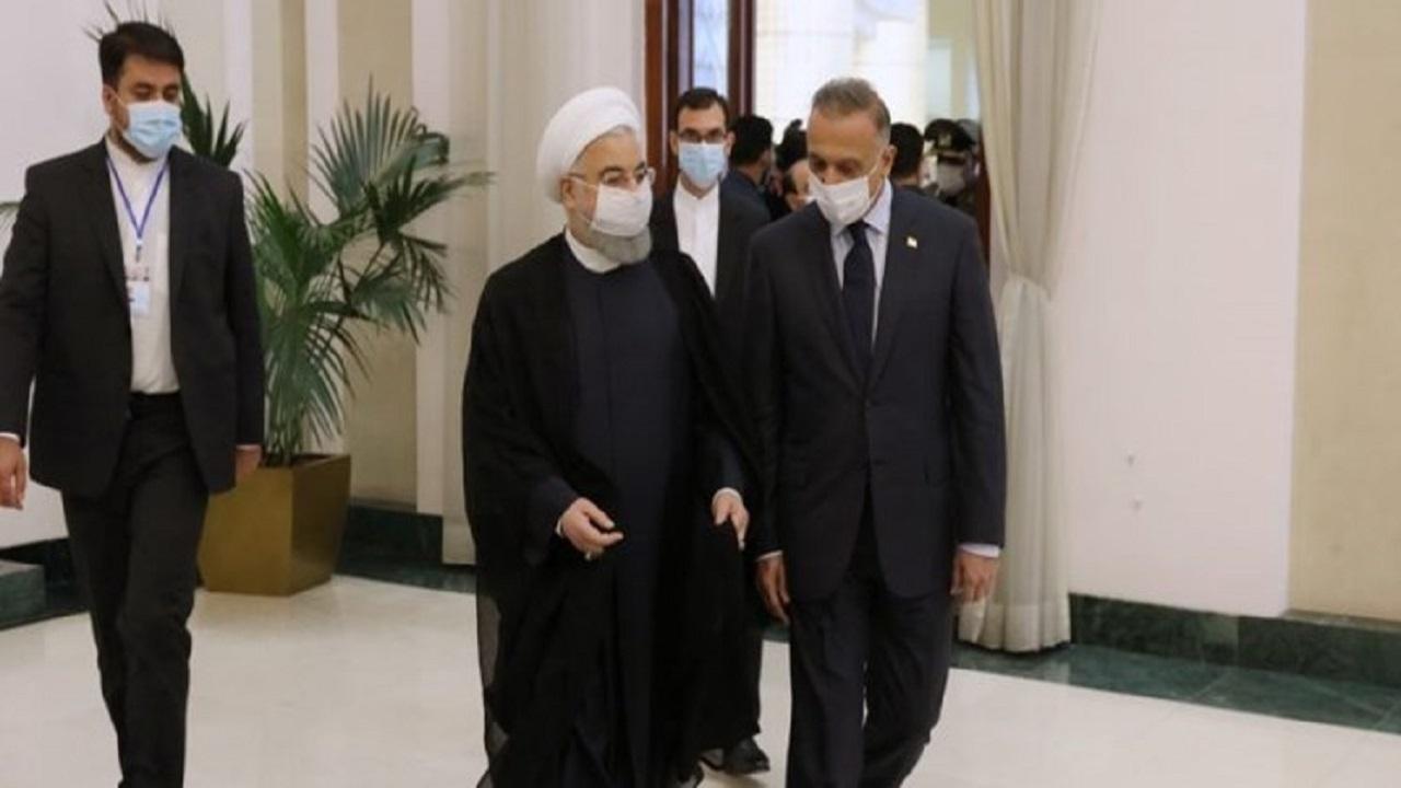 سفر غیر منتظره هیئت عراقی به ایران/