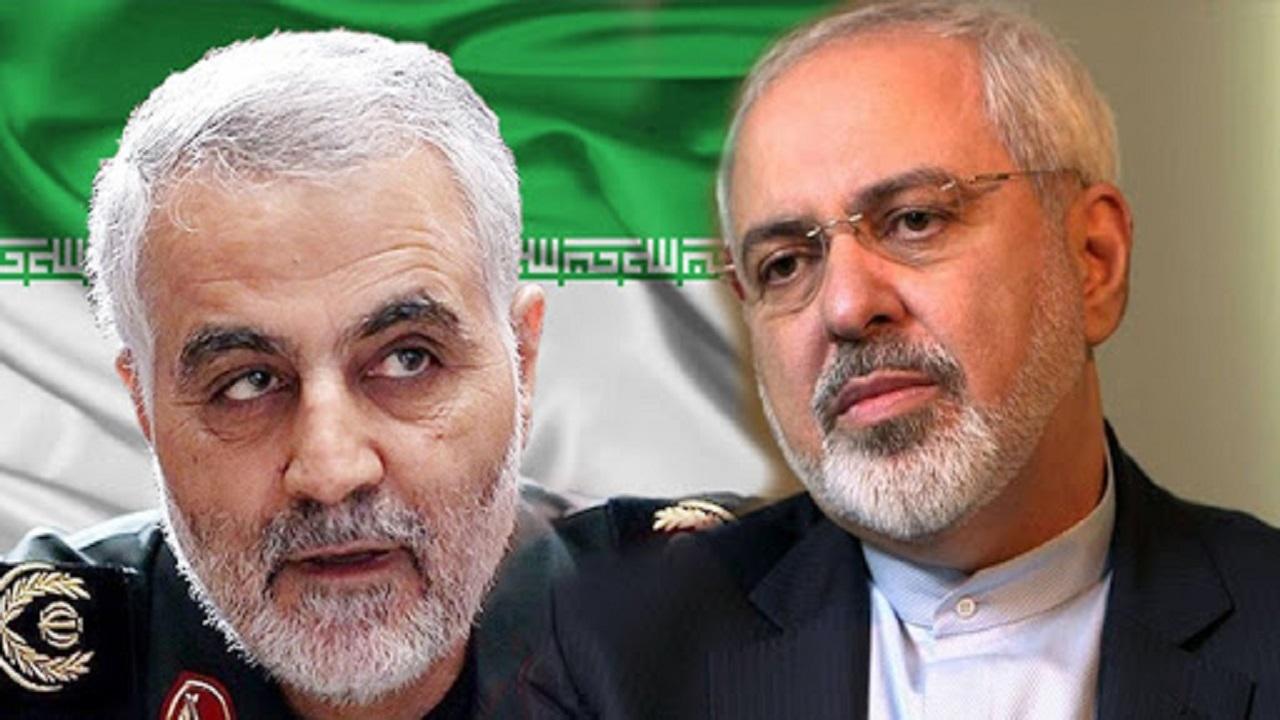 اقدامات وزرات خارجه برای پیگیری حقوقی ترور سردار سلیمانی در یک ساله گذشته/ چه چیزی سد راه ایران برای محاکمه آمریکا شد؟