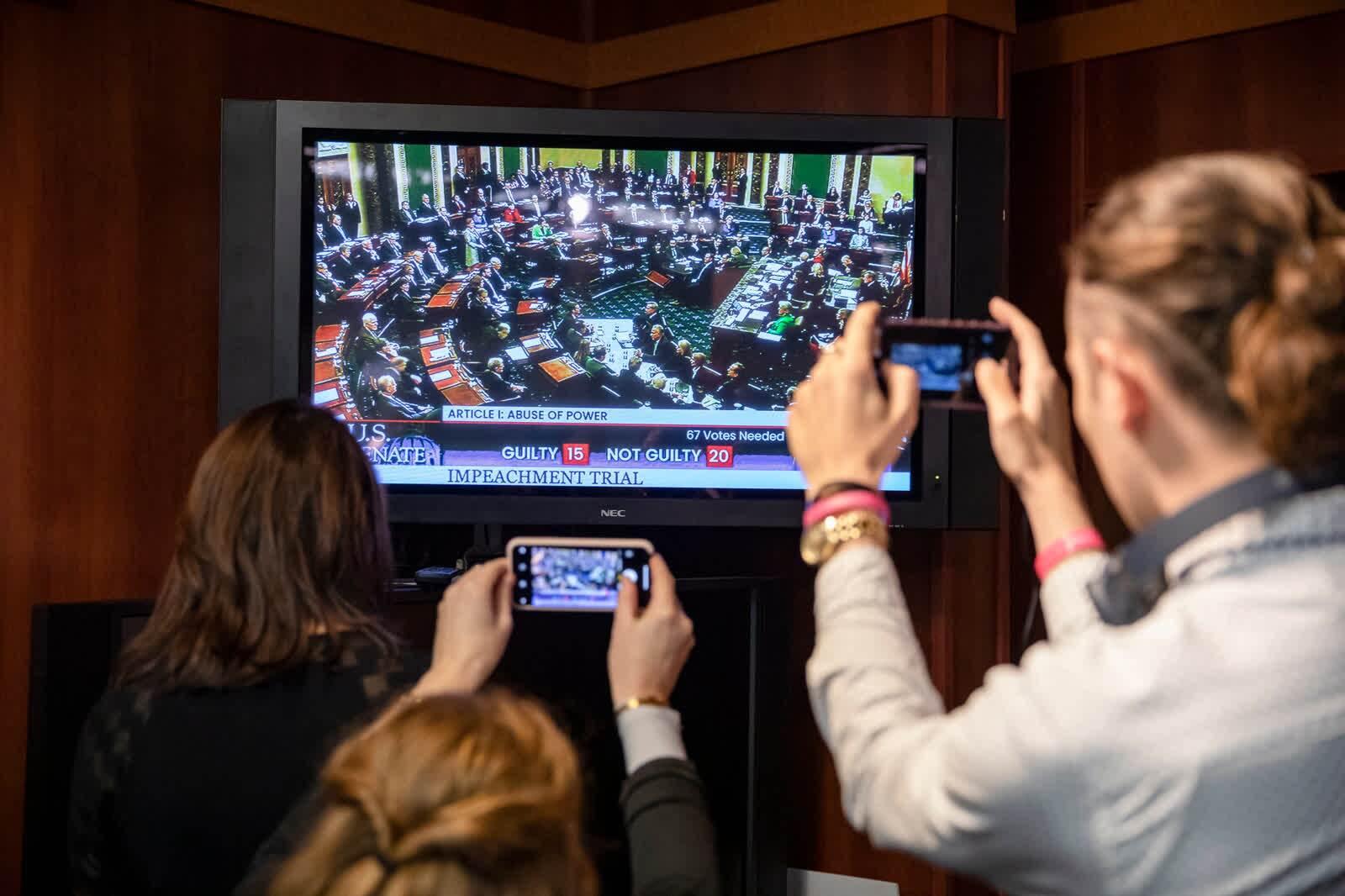 رویدادهای مهم سال ۲۰۲۰ از نگاه رسانههای جهان