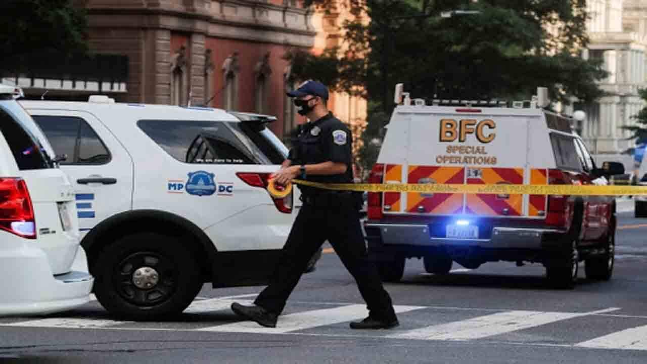 سرقت خشونت آمیز در آمریکا