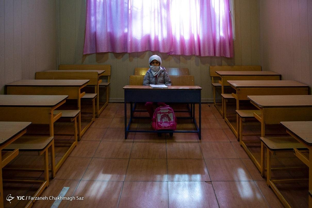 دومین بازگشایی مدارس در یک سال تحصیلی/ ساز مخالف آموزش و پرورش با ستاد کرونا از اولین روز؟!