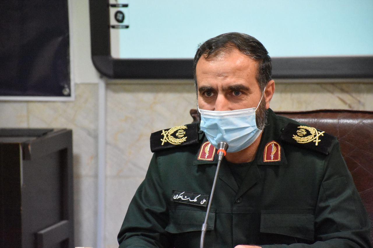 در طرح شهید سلیمانی، ۱۶ هزار نفر به قرنطینه خانگی ارجاع شدند