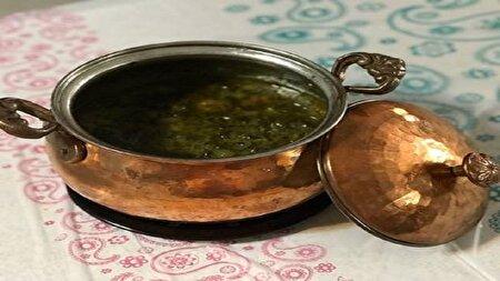 طرز تهیه خورش نعناع جعفری؛ خوش عطر و خوشمزه