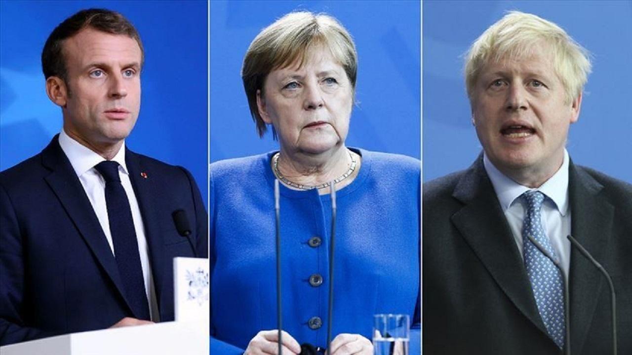 داستان تکراری اما بی پایان وقاحت اروپا//
