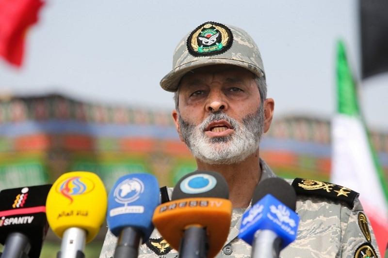 ارتش آمادگی اجرای عملیات های ویژه و ترکیبی را دارد/ دشمن دچار محاسبات غلط شود  پشیمان می شود