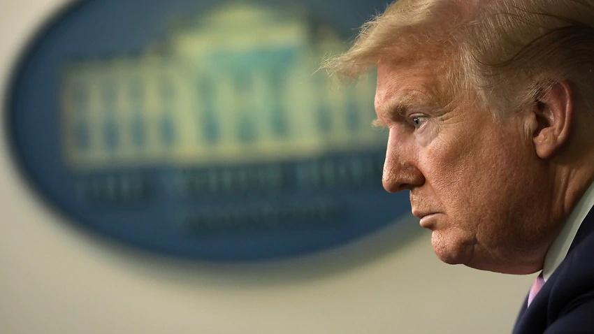 اتفاقات آخرین روز دونالد ترامپ در کاخ سفید: از پیام خداحافظی تا دستورات جو بایدن