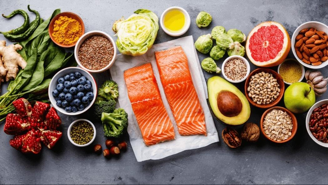 مواد غذایی که باعث افزایش لذت و سلامت روانی میشود