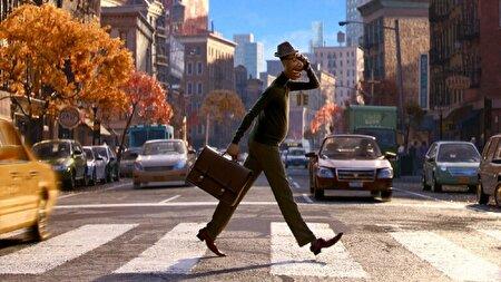 انتقاد به انتخاب صداپیشه سفید پوست در انیمیشن «روح»