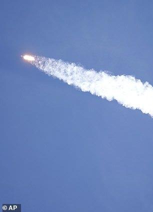 پرتاب ۶۰ ماهواره Starlink دیگر به فضا با موفقیت همراه بود