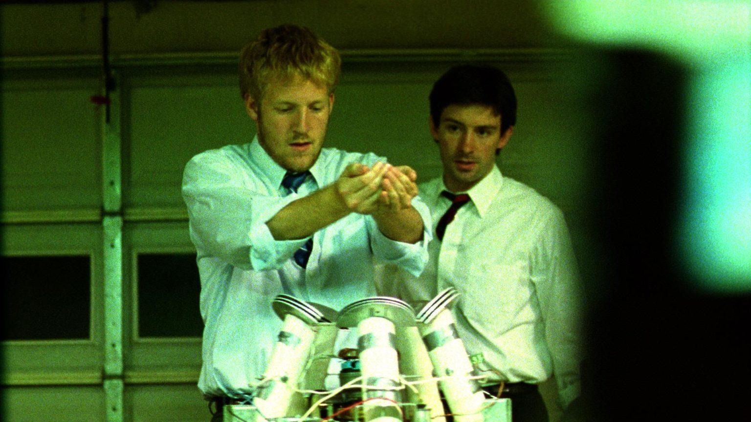 ۱۲ فیلم علمی تخیلی جذاب که بعد از تماشای آنها مغزتان سوت خواهد کشید+ تصاویر