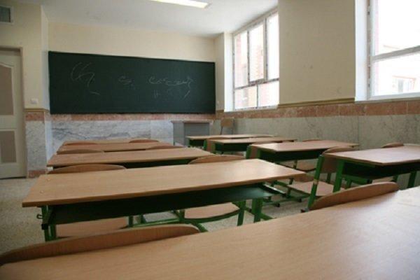 آغاز عملیات ساخت مدرسه ۶کلاسه خیّرساز در البرز