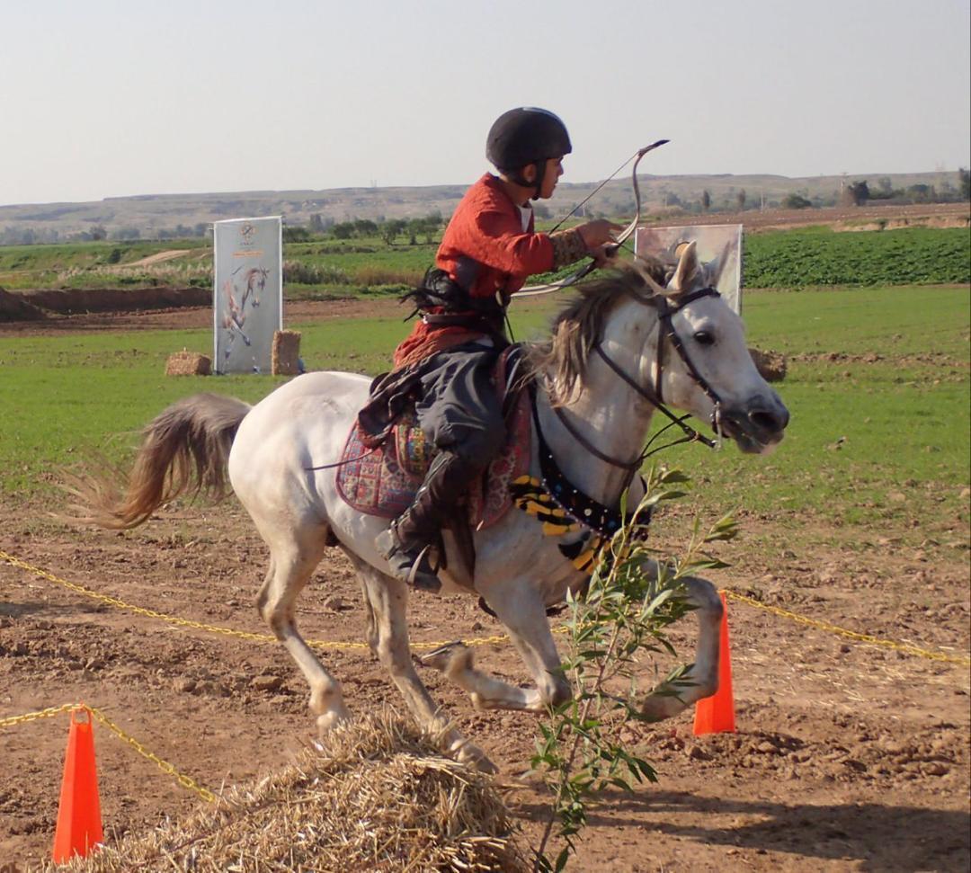 شوشتر میزبان اولین دوره مسابقات هنرهای رزمی سواره خوزستان