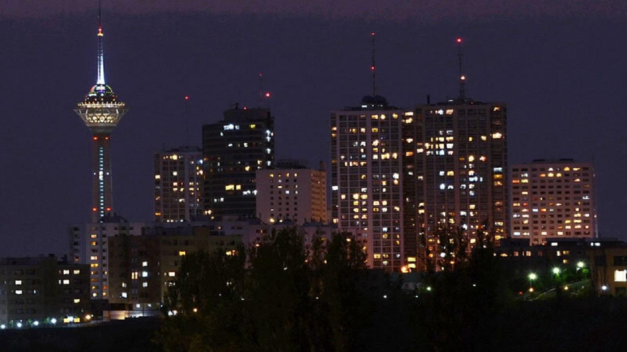 اختلال سیستم صوتی یک سازمان علت صدای آژیر در غرب تهران