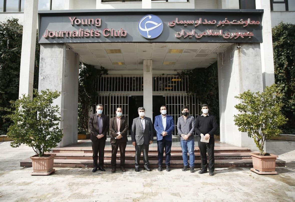معاونت وزارت ارتباطات