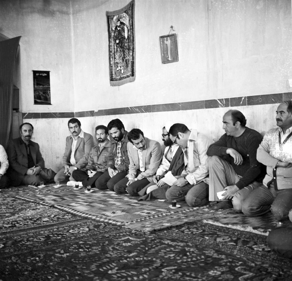 اغتشاشگری که وزیر نفت شد/ وزیری که تاریخ شهادتش راز تاریخ ماند