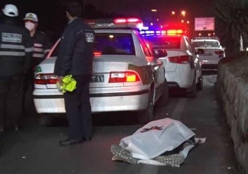 تشکیل مثلث مرگ آفرین در خیابان ها؛ پای مسئولان هم گیر است
