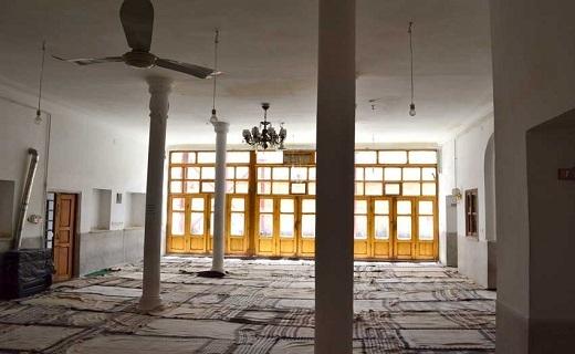 سفر مجازی به امامزاده «هاجر خاتون (س)» در استان کردستان 