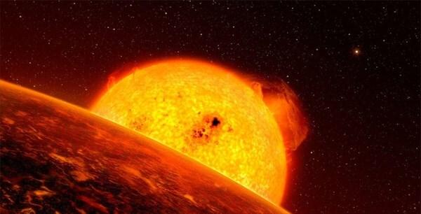 تقدیر زمین در تبدیل شدن به یک سنگ سوخته/ سرنوشت بشریت چه خواهد شد؟