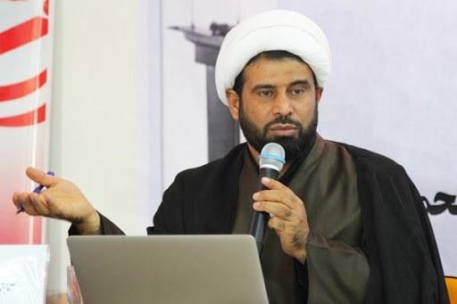 حجت الاسلام فروهر، کارشناس فضای مجازی