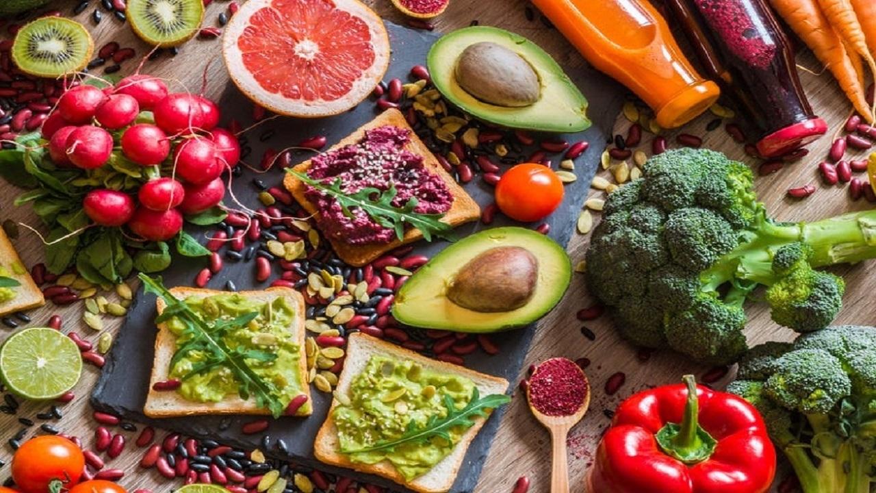 نکات مهم در رژیم گیاهخواری