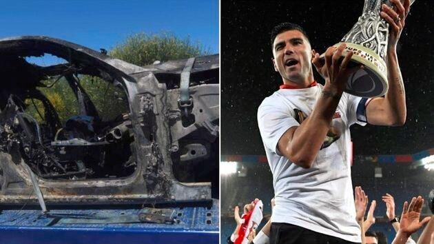 فوتبالیستهایی که جوانمرگ شدند + تصاویر
